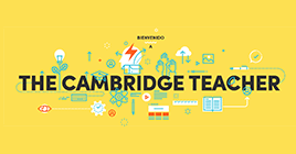 The Cambridge Teacher